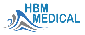 HBM Medical Logo